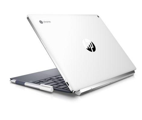 Kampuni ya HP Yazindua Tablet Mpya ya HP Chromebook x2