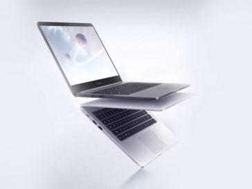 Laptop ya Honor MagicBook