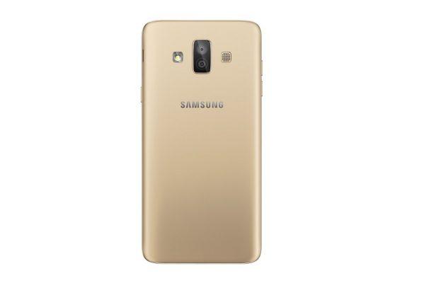 Samsung Yazindua Simu ya Samsung Galaxy J7 Duo (2018)