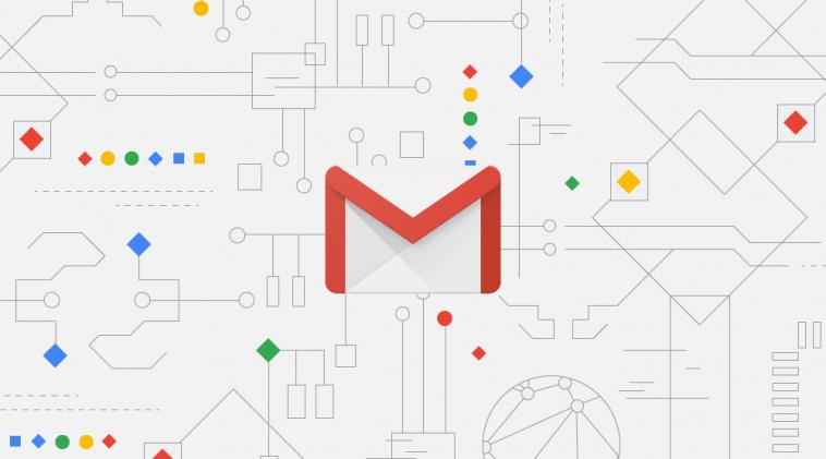 Muonekano Mpya wa Gmail
