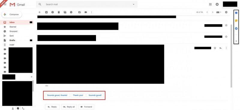 Tovuti ya Gmail Kuboreshwa na Kuwekewa Muonekano Mpya