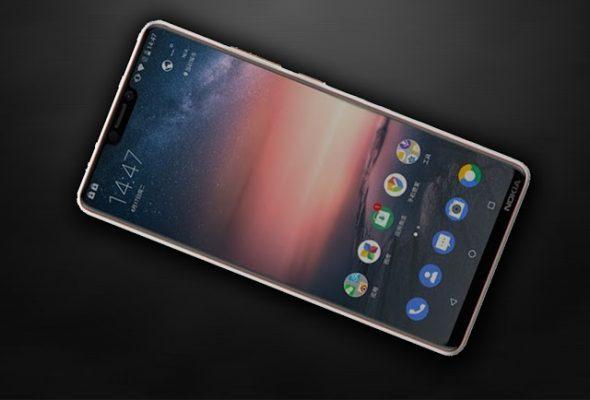 Nokia X6 2018 mpya