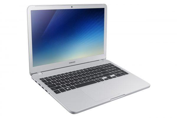 Samsung Yazindua Laptop Mpya za Notebook 5 na Notebook 3