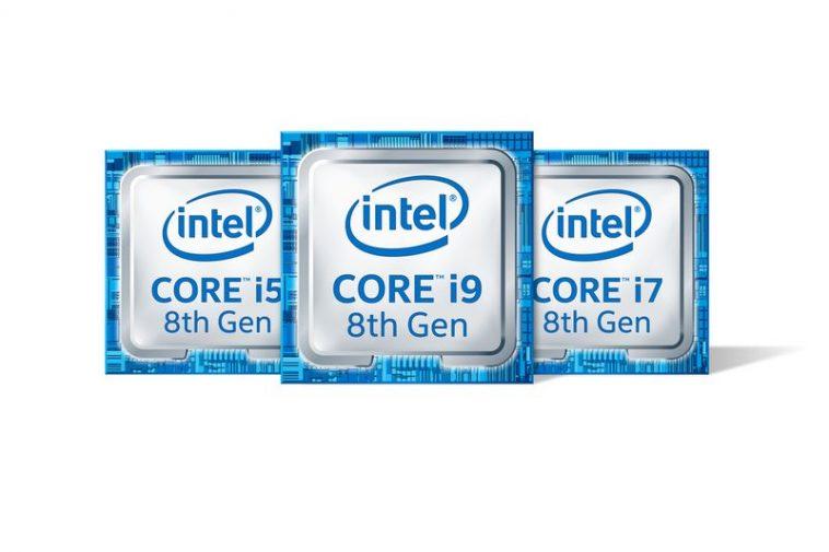 Processor mpya za Intel Core i9