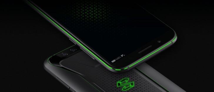 Xiaomi Yazindua Simu Mpya ya Black Shark Kwaajili ya Game