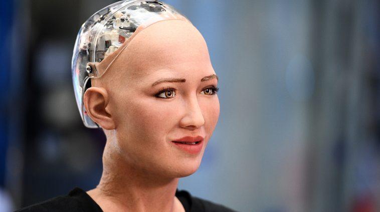 Sophia Roboti