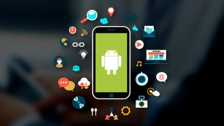 app nzuri kwenye simu ya Android