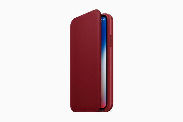 Hatimaye Apple Yazindua Simu za iPhone 8 za Rangi Nyekundu