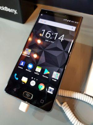 Hizi Hapa Sifa za BlackBerry Motion Iliyozinduliwa Rasmi Hapo Jana