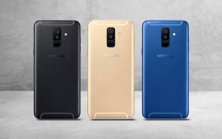 Samsung Yazindua Simu Mpya ya Samsung Galaxy A6 (2018)