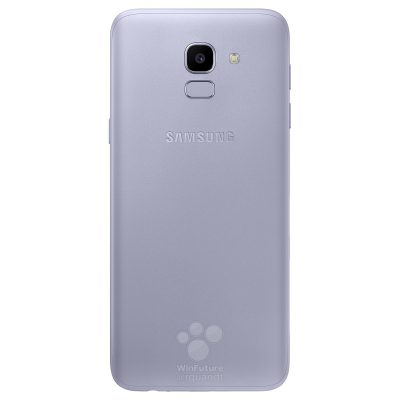 Samsung Kuzindua Simu Mpya ya Galaxy J6 (2018) May 21