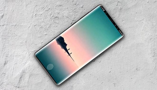 Tetesi Galaxy Note 9