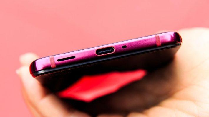 Kampuni ya HTC Yazindua Simu Mpya ya HTC U12 Plus