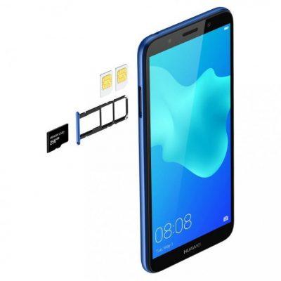 Huawei Yazindua Simu Mpya ya Huawei Y5 Prime (2018)