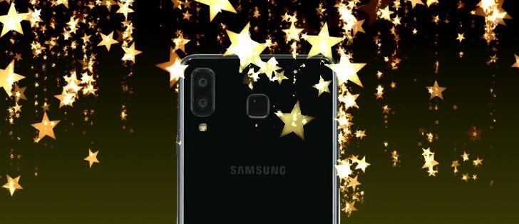 Samsung Galaxy A9 Star (Galaxy S9 Lite)