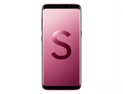 Samsung Yazindua Samsung Galaxy S Light Luxury (Galaxy S8 Lite)