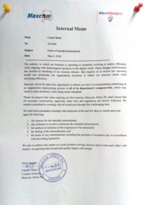 Mfumo wa GePG Wafanya Maxmalipo Kupunguza Watumishi