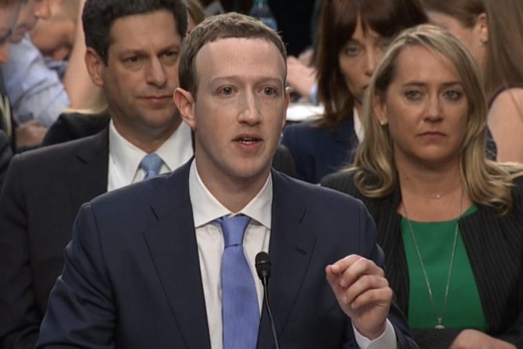 mark-zuckerberg kuhojiwa ulaya