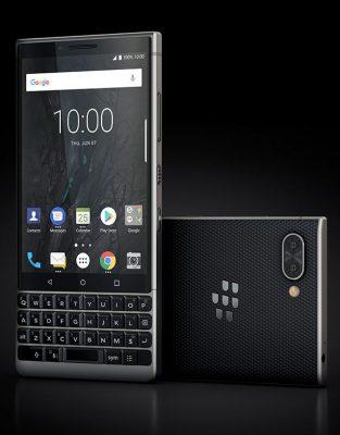 Muonekano wa BlackBerry Key2 Wavuja Kabla ya Uzinduzi