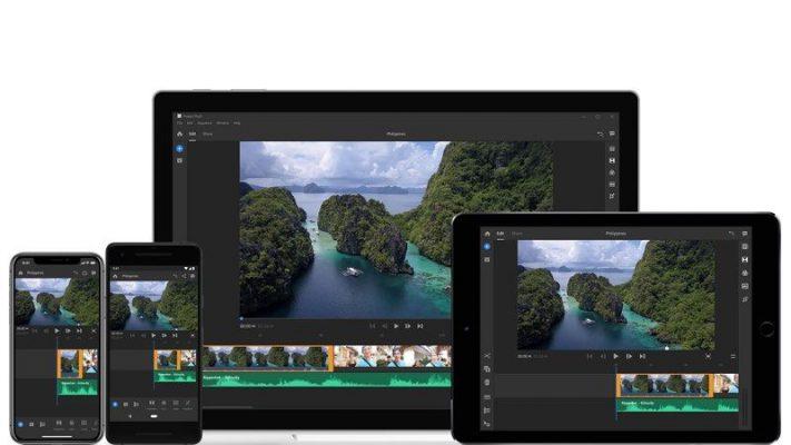 Adobe Yazindua Project Rush Programu Mpya ya Kuhariri Video