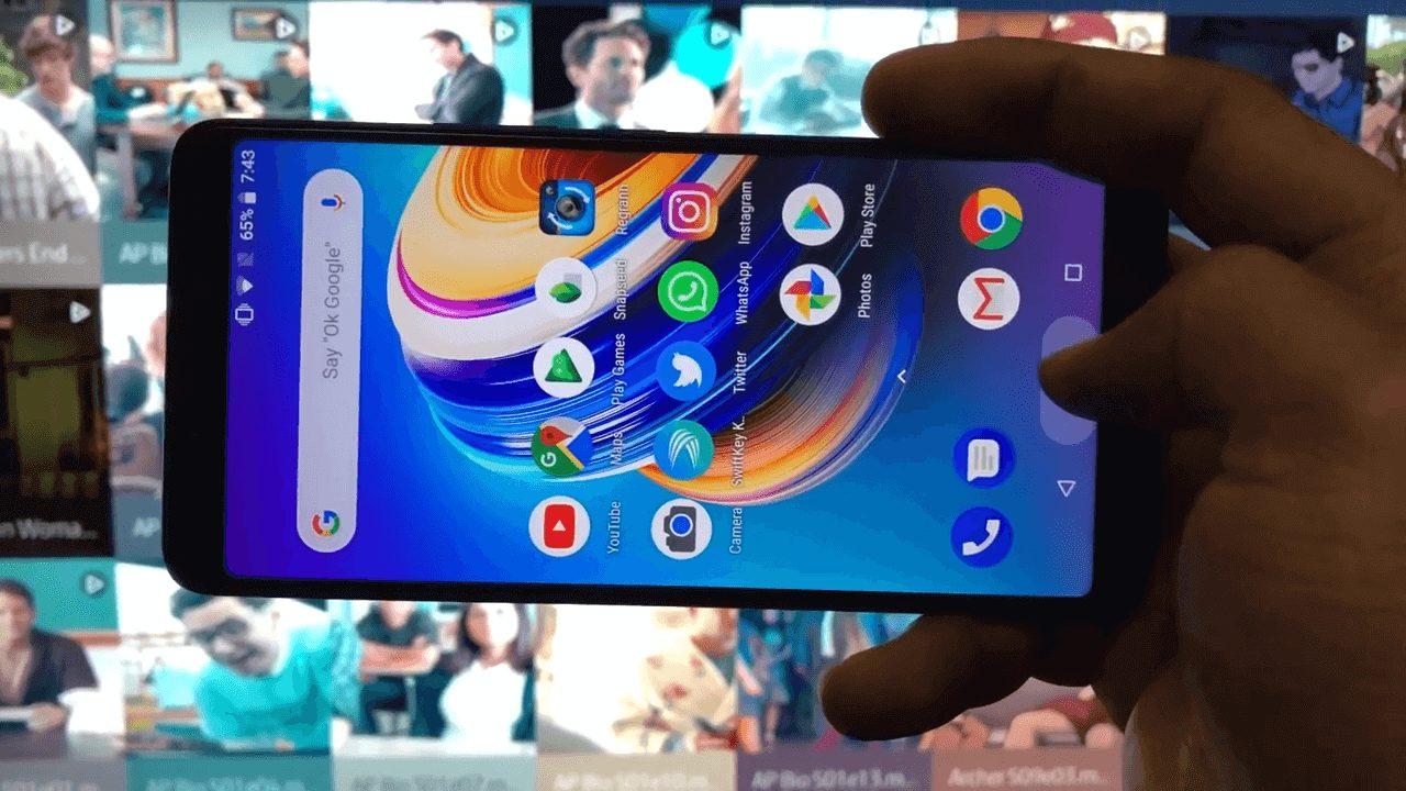 Sifa na Bei ya Simu Mpya za Infinix Note 5 na Note 5 Pro