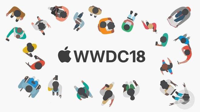 mkutano wa WWDC 2018