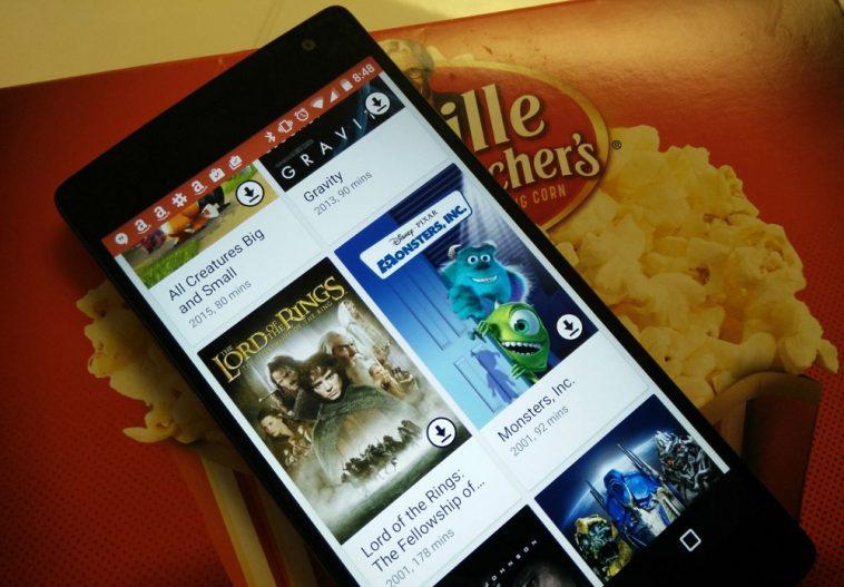 App nzuri za kudownload Movies