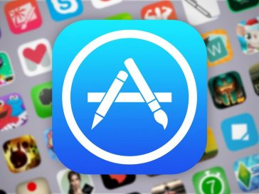 App store miaka 10
