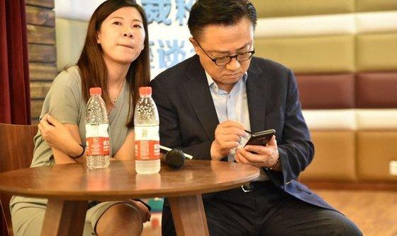 Picha Halisi za Muonekano wa Samsung Galaxy Note 9