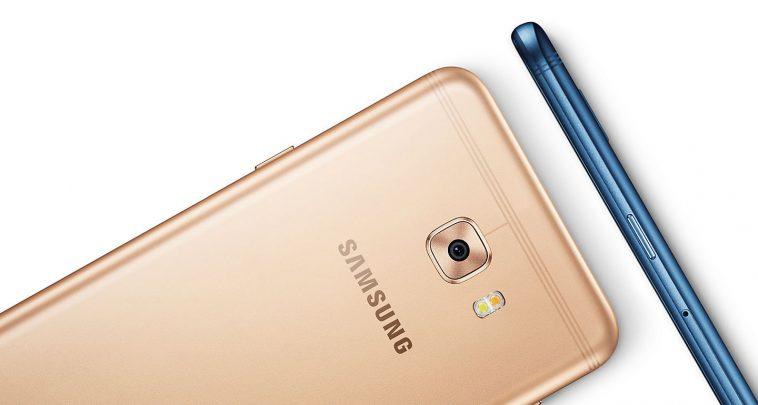 Galaxy C5 Pro Simu