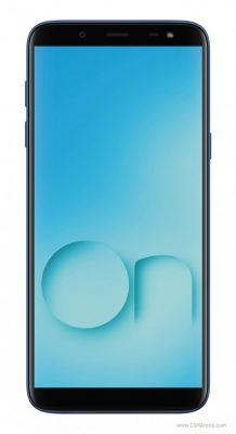 Kampuni ya Samsung Yazindua Simu Mpya ya Galaxy On6