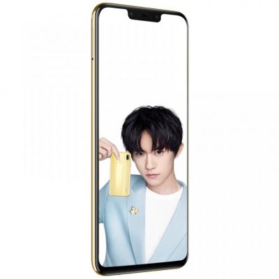 Huawei Nova 3 Rangi Picha 3