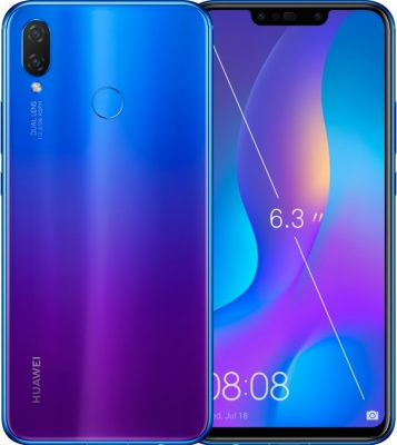 Kampuni ya Huawei Yazindua Simu Mpya za Huawei Nova 3