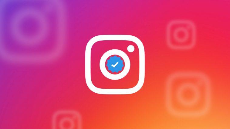 Instagram kuwa verified