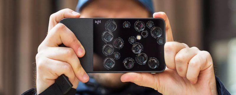 Kamera ya kidigital