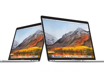 Kompyuta mpya za MacBook Pro