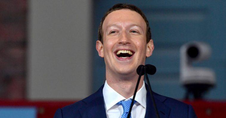 Mark Zuckerberg tajiri wa tatu duniani