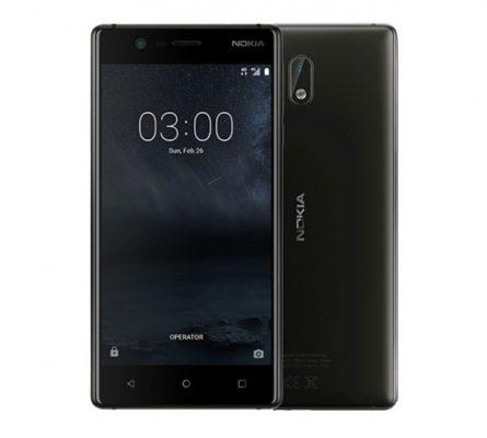 Nokia 3 PICHA