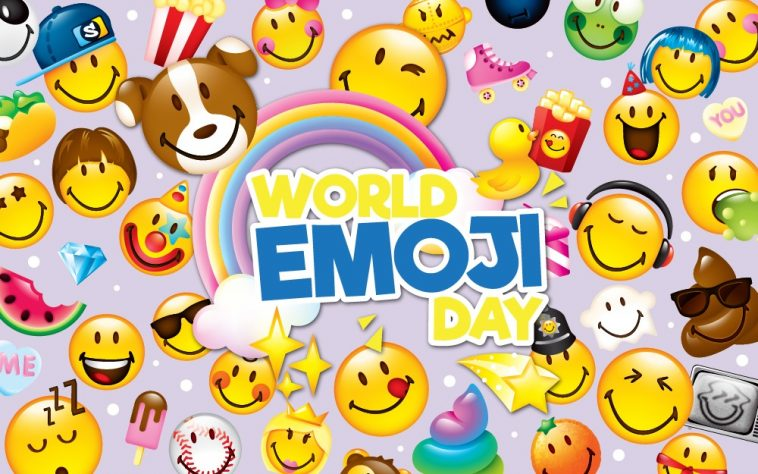 Siku ya Emoji Duniani