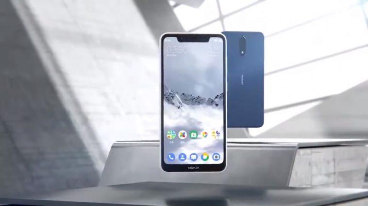 sifa na Bei ya Nokia X5