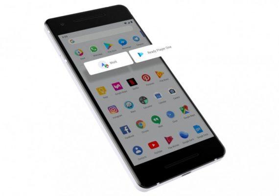 Hatimaye Google Imezindua Mfumo Mpya wa Android 9 Pie