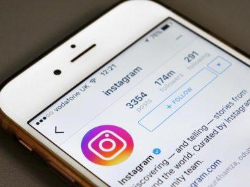 Instagram mabadiliko mapya