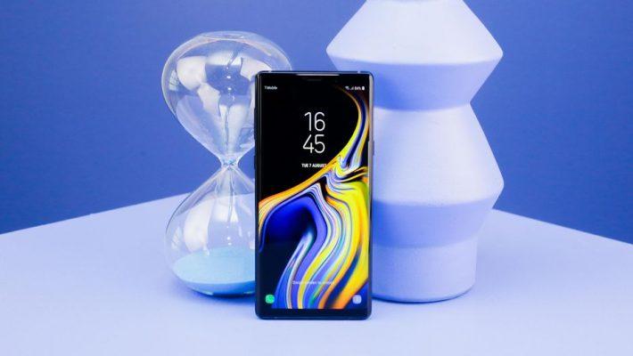 Sifa na Bei ya Samsung Galaxy Note 9