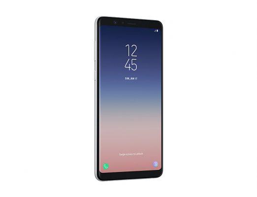 Zifahamu Hizi Hapa Sifa na Bei ya Samsung Galaxy A8 Star