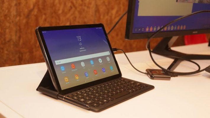 Hatimaye Samsung Yazindua Tablet Mpya ya Galaxy Tab S4