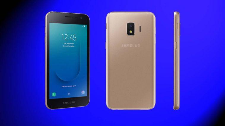 Sifa na Bei ya Samsung Galaxy J2 Core