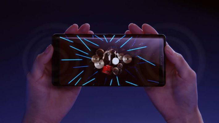 Zifahamu Hizi Hapa Sifa na Bei ya Sony Xperia XZ3
