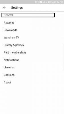 Maujanja ya Jinsi ya Kutumia Kikamilifu App ya YouTube