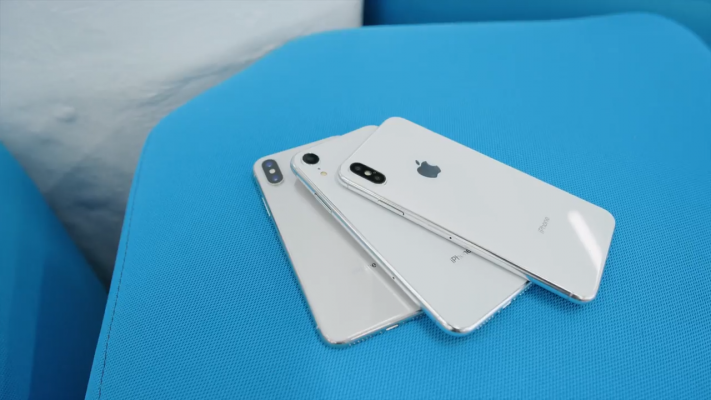 Simu mpya za iPhone 2018 - 2019