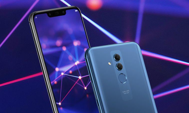 sifa na bei ya Huawei Mate 20 Lite